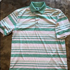 Roundtree & Yorke polo size small